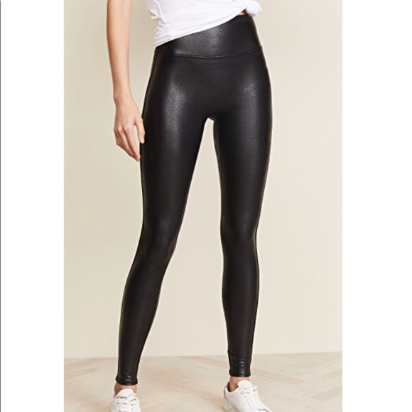 afc82dcf8d5046 Spanx Faux Leather Leggings. M_5c4f78777386bcf1712ac9e9. Other Pants ...